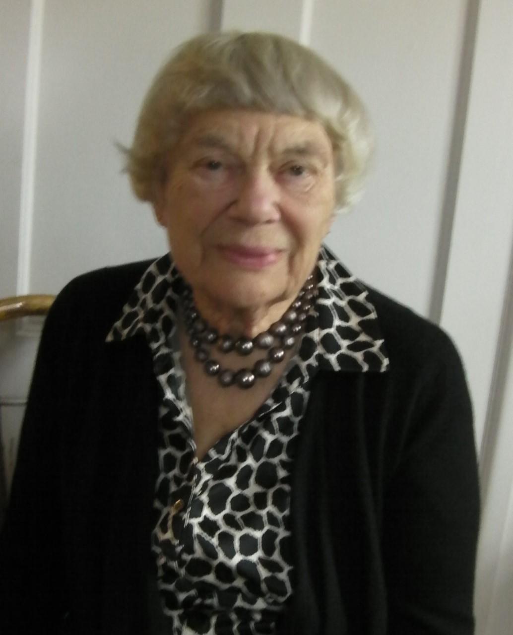 Hilary Townsend