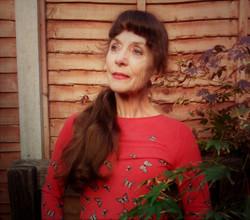 Jane Wade Scarlet