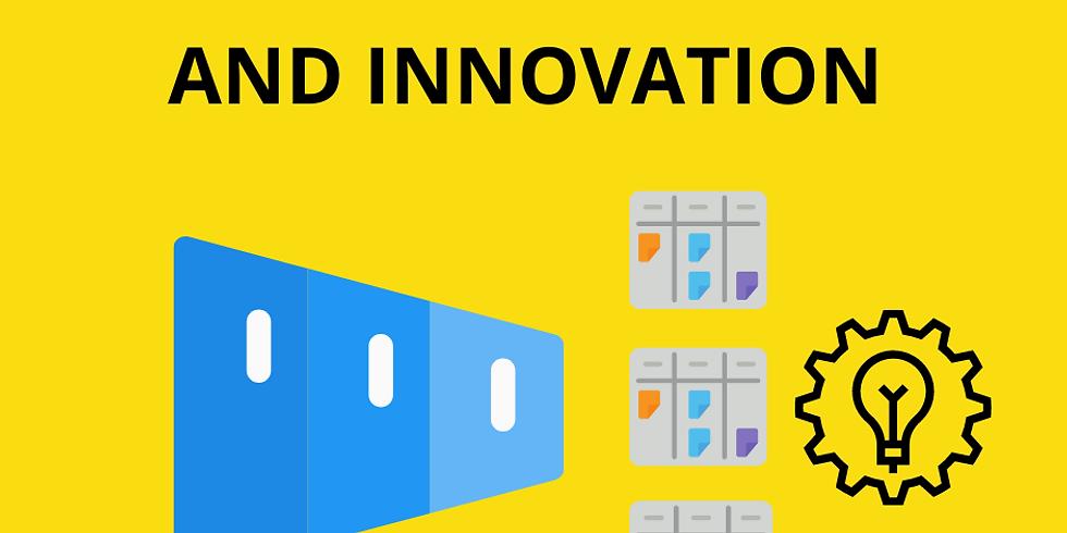 Kanban for Design and Innovation (KDI, KMP2)