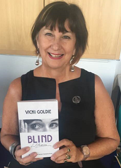 Vicki Goldie