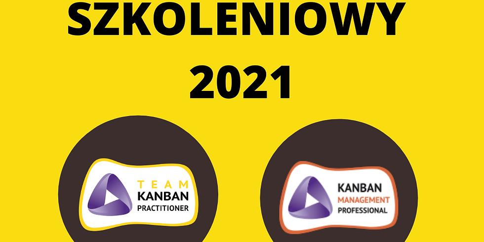 Voucher szkoleniowy 2021
