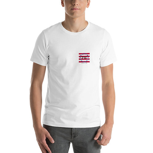 Patriot Wines Short-Sleeve Unisex T-Shirt