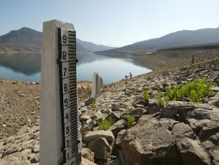 Diputados de la Comisión de Recursos  Hídricos acuerdan plan para enfrentar crítica sequía de la Reg