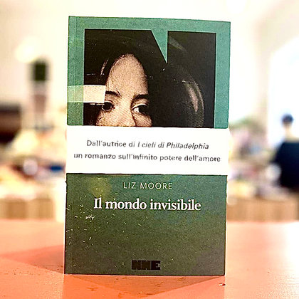 Il mondo invisibile - NN editore