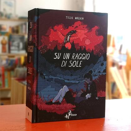 Su un raggio di sole - Bao publishing