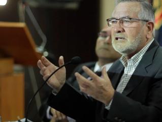 """Diputado Raúl Saldívar (PS), """"El avance de la democracia tiene que ir en paralelo con el avance de p"""