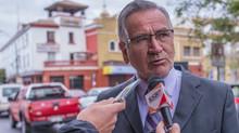 Diputado Raúl Saldívar (PS) celebra aprobación de proyecto de ley que modifica y sanciona el Códigos