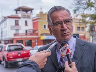 """Raúl Saldívar y comisión investigadora Dominga """"esto va en camino a la claridad"""""""