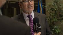 """Diputado Saldívar (PS): """"Aquí hay convicción de que el Presupuesto de la Nación debe ser contra cícl"""