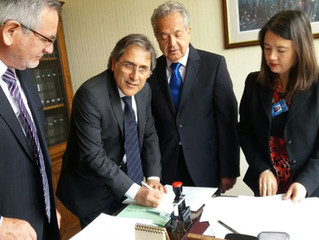 "Diputado Saldívar propone que afiliados a las AFP accedan a ""auto-préstamos"" para iniciar"