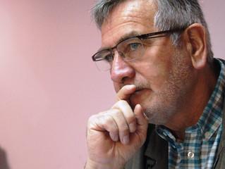 """Raúl Saldívar: """"El Estado de Chile debe hacer un gesto con los exonerados políticos en huelga de ham"""