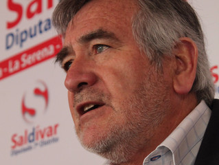 Diputado Raúl Saldívar (PS) solicitó al gobierno buscar solución para ex presos políticos en huelga