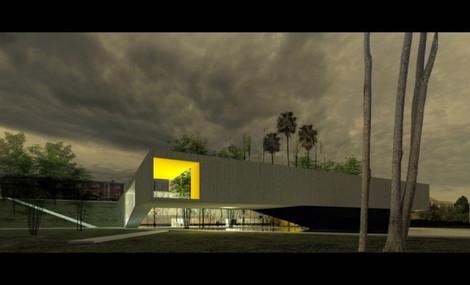 El Teatro Regional, un sueño que no puede seguir esperando