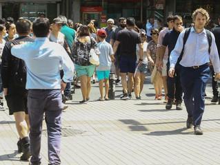 """Diputado Raúl Saldívar por proyecto de seguro que protege a los trabajadores independientes: """"Hace m"""