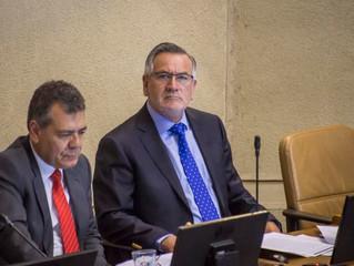 """Diputado Raúl Saldívar y aprobación de Ley Ricarte Soto: """"Las familias chilenas y en particular"""