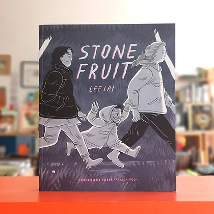 Stone Fruit - Coconino Press