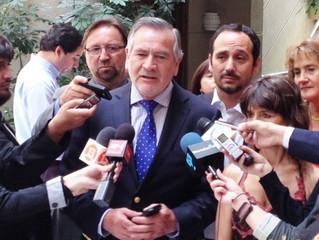 Diputado Saldívar pide al gobierno solucionar situación de agricultores de la región de Coquimbo que