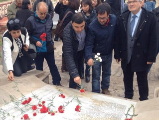 """Raúl Saldívar (PS) y conmemoración del Día del Detenido Desaparecido: """"Debemos aumentar los estándar"""