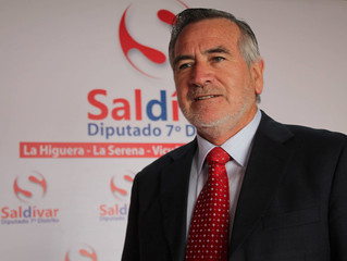"""Raúl Saldívar: """"La Subsecretaría de DD.HH. daráfuerza, modernidad y dinamismo a los procesos que bu"""