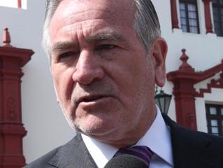 Diputado Saldívar valoró que Cámara aprobara entrega de bono reparatorio a víctimas de prisión polít