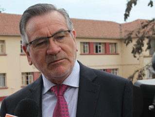 Diputado Saldívar (PS) llama al gobierno a crear una Tarjeta Nacional del Adulto Mayor para optar a
