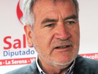 """Diputado Raúl Saldívar: """"Marcelo Díaz va a ejercer una gran labor en la conducción política del"""