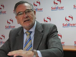 """El Diputado Raúl Saldívar (PS) por muerte de Castro: """"Los socialistas valoramos el legado histórico"""