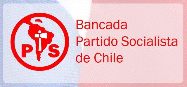 Bancada Partido Socialista de Chile