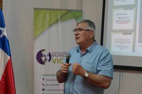 Diputado Raúl Saldívar (PS), asiste a Encuentro Nacional de Federaciones Regionales de Unidades Veci