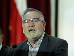 Diputado Raúl Saldívar (PS) pide al Gobierno elevar control en cárcel de Punta Peuco para restringir
