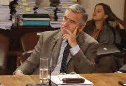 Presidente de la Comisión de DD.HH de la Cámara respalda idea de levantar secreto del Informe Valech