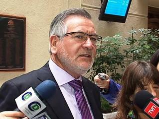 Diputado Raúl Saldívar (PS) respaldó anuncios de probidad de la Presidenta Michelle Bachelet y desta