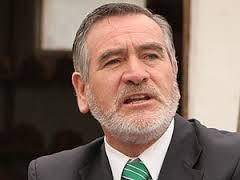 Diputado Raúl Saldívar (PS)