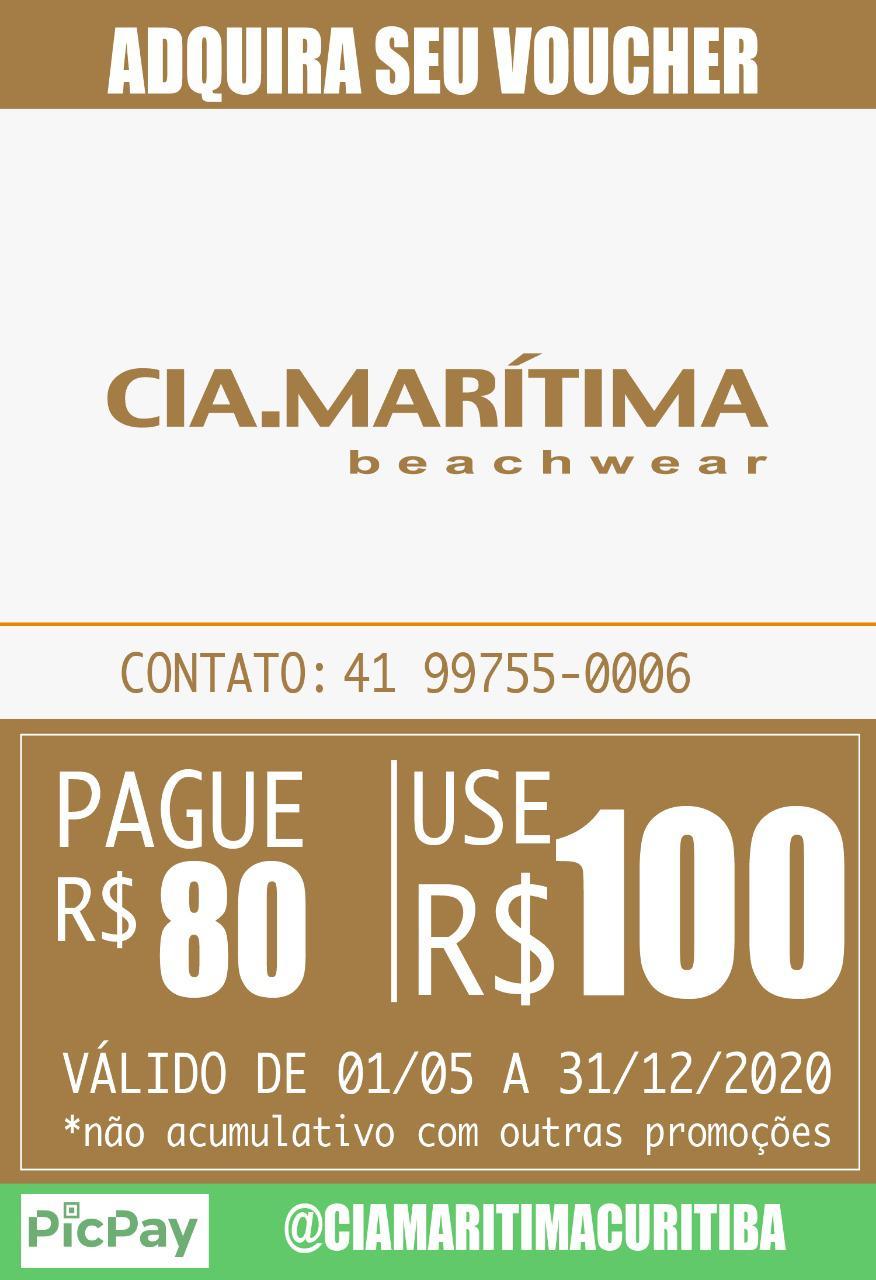 Cia Marítima Curitiba
