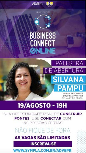 BUSINESS CONNECT AGOSTO