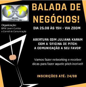 BALADA DE NEGÓCIOS