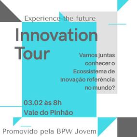 INNOVATION TOUR