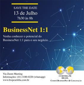 BusinessNet 1:1