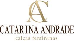 Catarina Andrade Calças Femininas