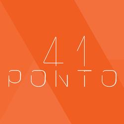 PONTO41 Arquitetura e Design