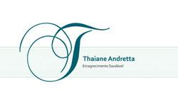 Thaiane Andretta
