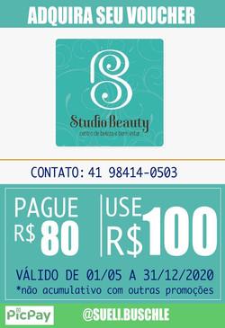 Studio Beauty