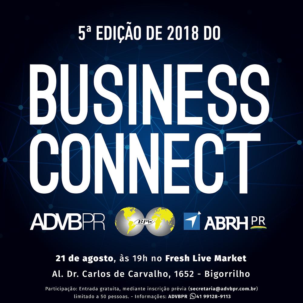 Inscrições: envie dados (nome completo + e-mail + celular + empresa) para: secretaria@advbpr.com.br