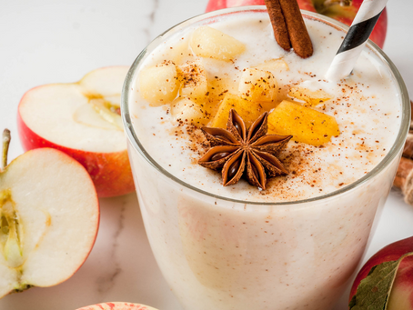 8 yoghurt smoothies you must try