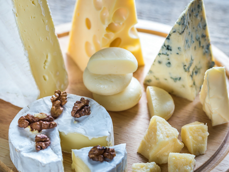 10 Fun facts about cheese you need to know