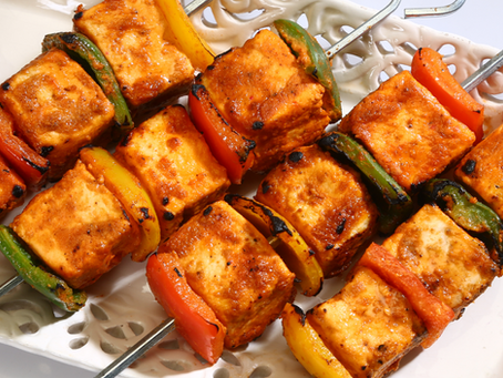 Some Paneer recipes you must try this weekend