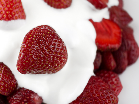 Benefits Of Using Fresh Cream In Your Diet