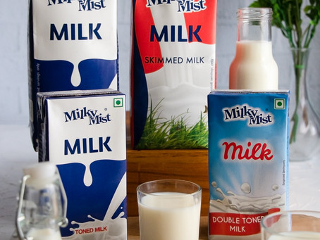 The Science Behind Pasteurization