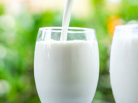 Interesting Facts You Must Know About Skimmed Milk!