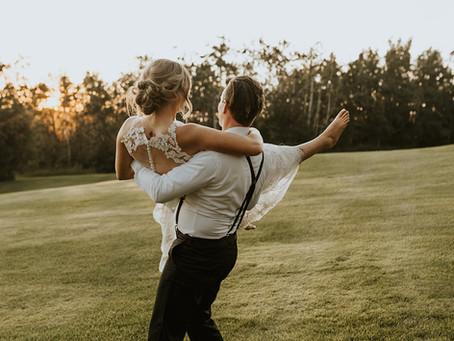 Real Wedding - Ashten & Evan